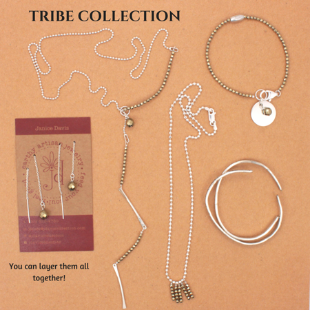 Tribe Collection Set