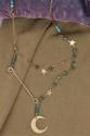 Custom Celestial Necklace