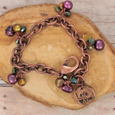 Custom Birthday Bracelet