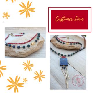 Companion Necklace Set