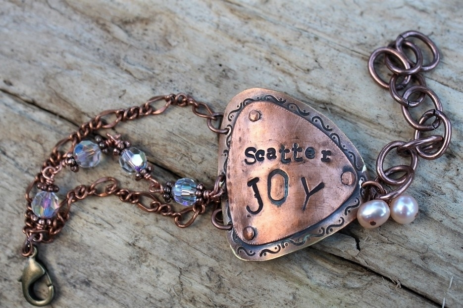 Scatter Joy Bracelet