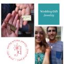 Wedding Necklace Tokens