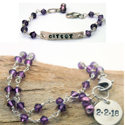 Mommy & Me Bracelet Set