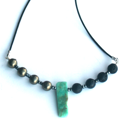 Serenity Now Necklace