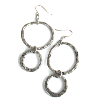 Chain Reaction Duo Hoops