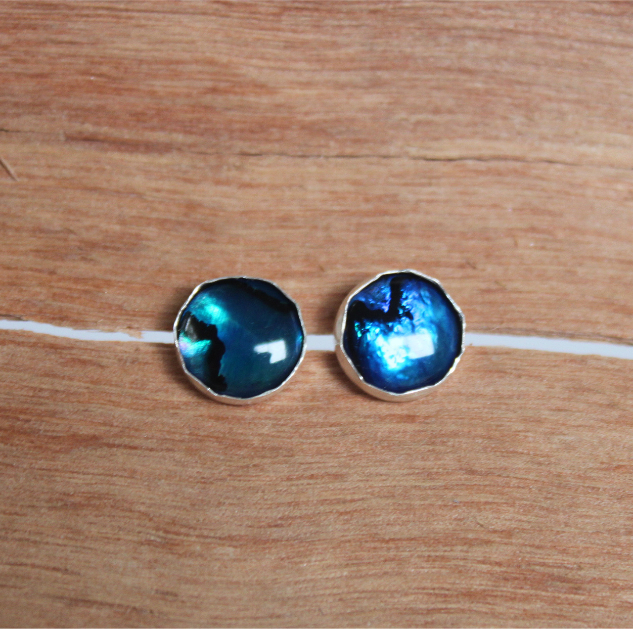 Beyond the Sea Earrings