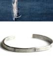 men's sterling cuff bracelet