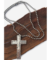 big-artisan-silver-cross-statement-necklace